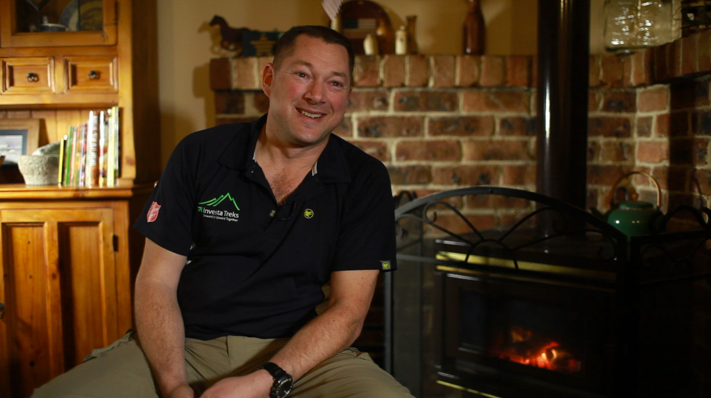 The ARA Media Crew spent some one-on-one time with Mick Webber at his home in Oakdale, NSW. Mick is Service Operations Manager at Bass Electrical Engineering at Ingleburn. Mick sheds light on how he keeps a balance between family, work and volunteering at the NSW Rural Fire Service.