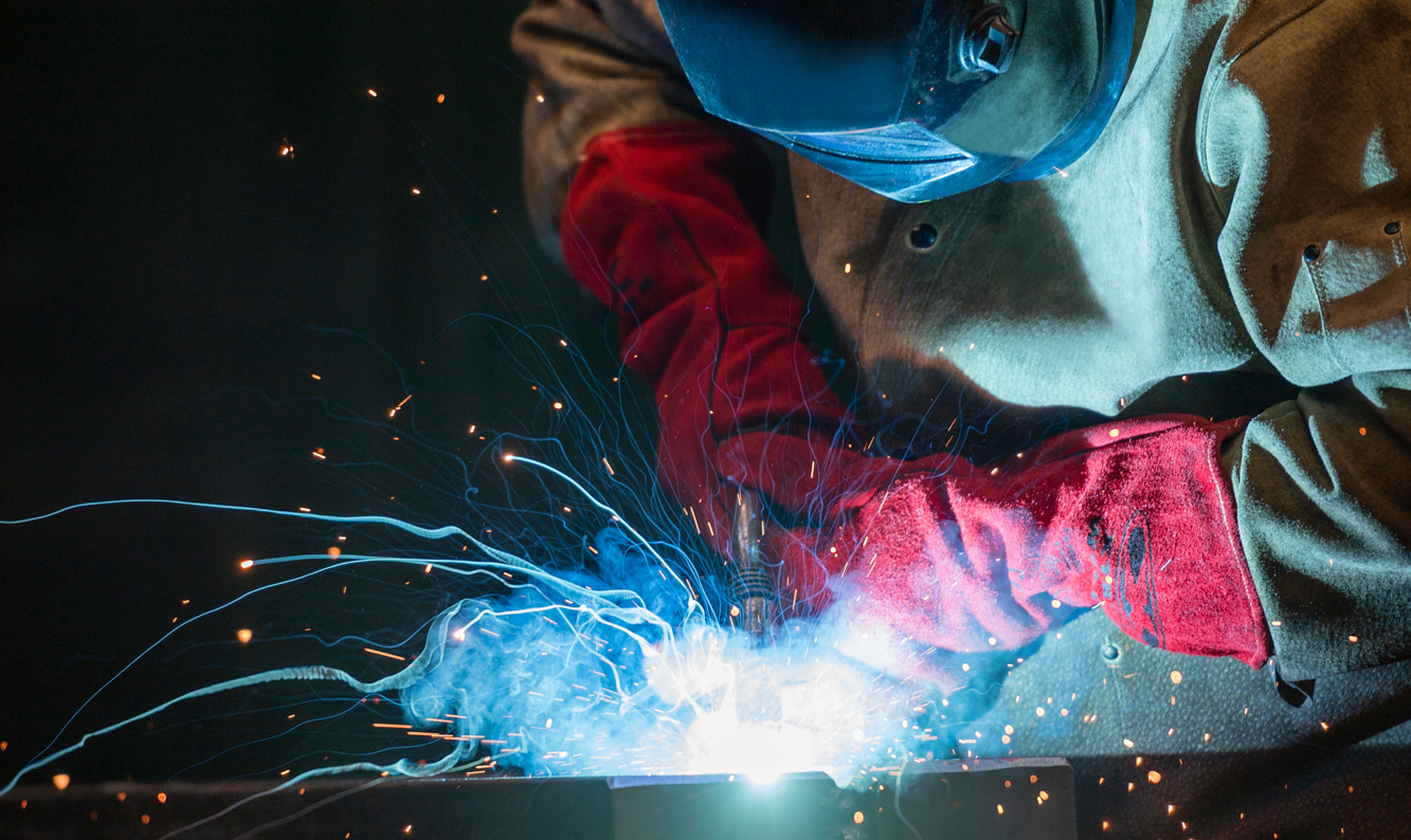 ARA Manufacture Metal Fabrication and Welding